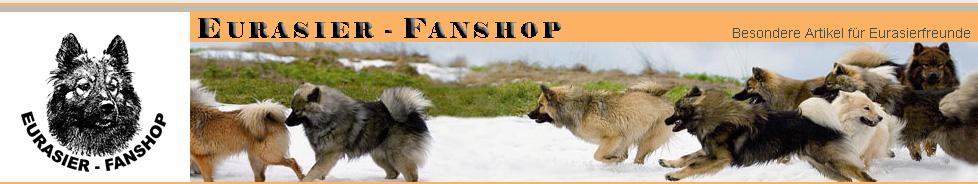 Eurasier-Fanshop